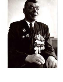 Еланкин Николай Дмитриевич