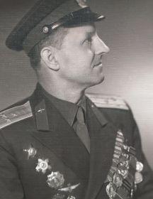 Попков Николай Алексеевич