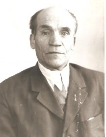 Хабаров Григорий Алексеевич