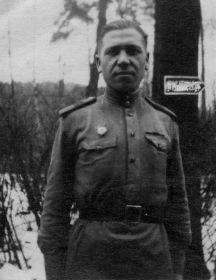 Енилин Николай Захарович