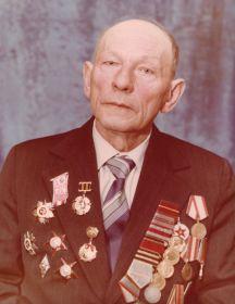 Балашов Константин Степанович