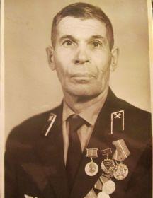 Аристархов  Петр Тихонович