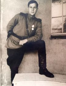 Кузнецов Олег Андреевич