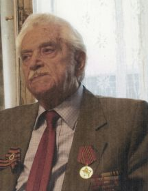 Сальников Вячеслав Константинович