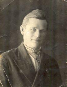 Леонтьев Иван Осипович