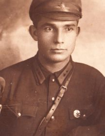 Балакин Василий Григорьевич