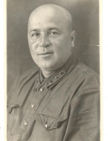 Лифанов Кузьма Иванович