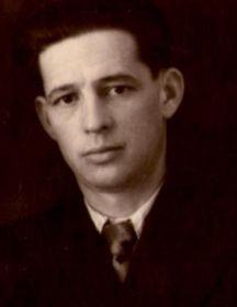 Смирнов Николай Васильевич 1923-1990