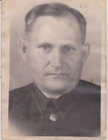 Введенский Петр Иванович