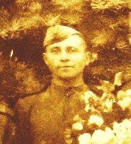 Кондрашов Василий Семенович