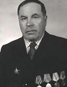 Бегунов Владимир Михайлович, 1913-1992