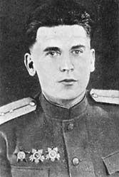 Винокуров Сергей Феофанович