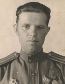 Ефанов Андрей Григорьевич