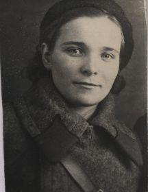 Соловьёва (Панкова) Нина Владимировна