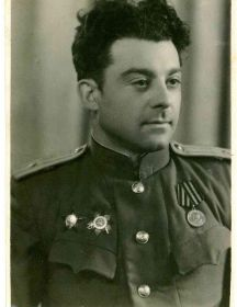 Файншмидт Лев Борисович