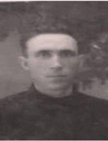Небыков Семен Лукич