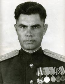 Герасимов Федор Владимирович