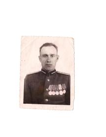 Бусля Максим Степанович