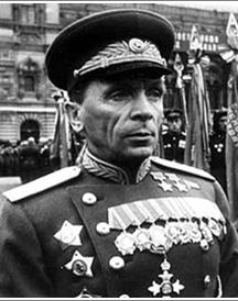 Павел Иванович Батов