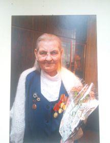 Капранова Анна Васильевна