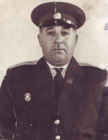 Аскеров Гариб Алиевич