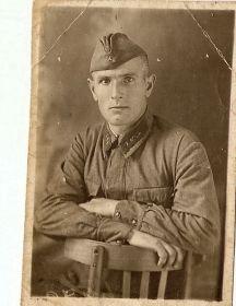 Хохольков Василий Николаевич 1912