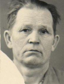 Елисеев Василий Сафронович, 1916-1993