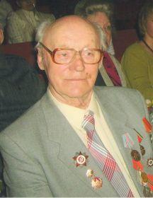 Валаев Иван Александрович,