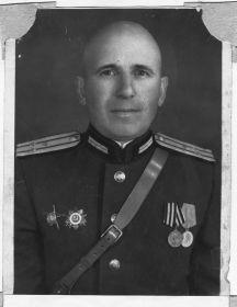 Харин Родион Титович