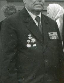 Дышловой Иван Васильевич
