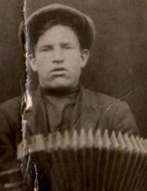 НИКОЛАЕВ АЛЕКСАНДР ВАСИЛЬЕВИЧ, 1905,