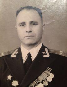 Каракозов Авет Иванович