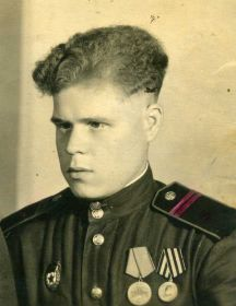 Лавыгин Григорий Фёдорович