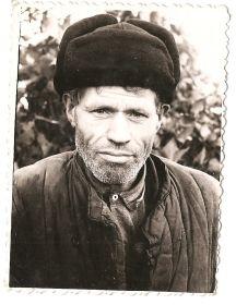 Наумкин Михаил Корнеевич