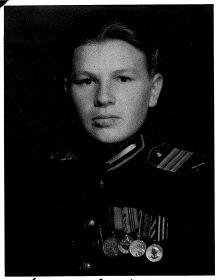 Никифоров Семен Федорович