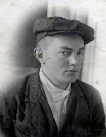 Курочкин Иван Николаевич