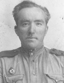 Симонов Аркадий Григорьевич