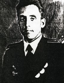 Братухин Алексей Филиппович