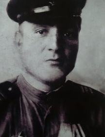 Терентьев Николай Михайлович