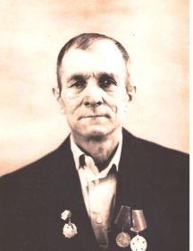 Бабурин Василий Павлович