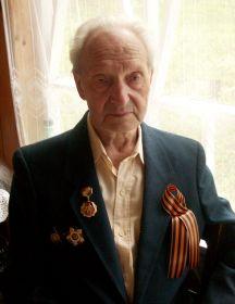 Давыдов Иван Михайлович