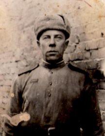 Смирнов Михаил Алексеевич, 1905 г.р.
