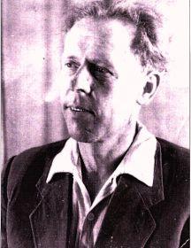 Красномовец Анатолий Григорьевич, 1926 - 1977