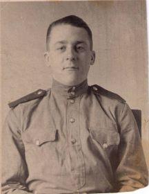Фокин Василий Михайлович