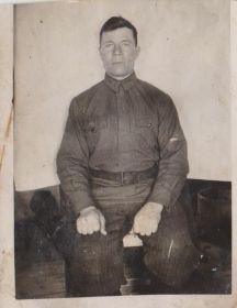 Поповкин Петр Васильевич