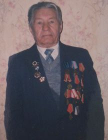 Бурденюк Сергей Антонович
