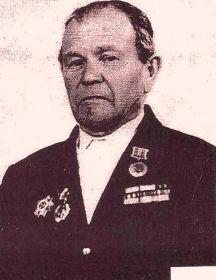 Орлов Михаил Федорович 1916-2004