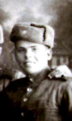 Соколов Павел Семёнович, 1926 г.р.