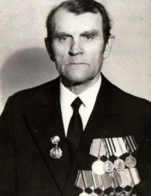 Богатырёв Фёдор Владимирович