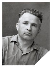 Румянцев Николай Федорович